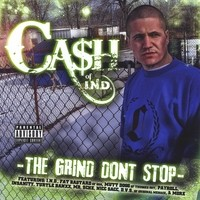Purchase Cash - The Grind Don't Stop