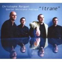 Purchase Christophe Marguet - Itrane
