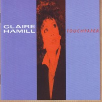 Purchase Claire Hamill - Touchpaper