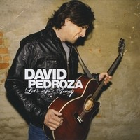 Purchase David Pedroza - Let's Go Away
