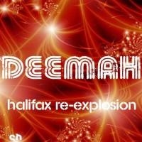 Purchase Deemah - Halifax Re-Explosion
