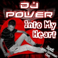 Purchase DJ Power - Into My Heart