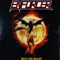 Purchase Enforcer - Into The Night