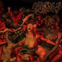 Purchase Ghouls - Until It Bleeds