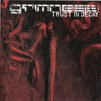 Purchase Grimness - Trust In Decay