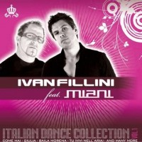 Purchase Ivan Fillini - Italian Dance Collection Vol.1 (feat. Miani)