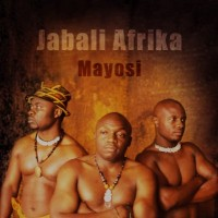 Purchase Jabali Afrika - Mayosi