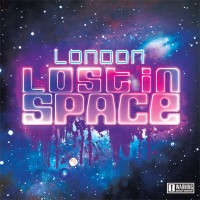 Purchase Jae London - Lost In Space