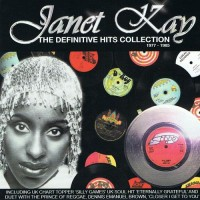 Purchase Janet Kay - The Definitive Hits Collection (1977-1985)