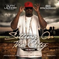 Purchase Dutty Laundry & Big Stackssss - Shittin On The City