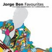 Purchase Jorge Ben - Favourites