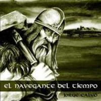 Purchase Jorge Calvo - El Navegante Del Tiempo