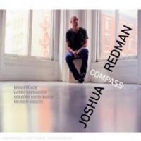 Purchase Joshua Redman - Compass