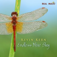 Purchase Kevin Kern - Endless Blue Sky