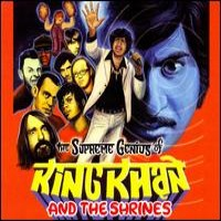 Purchase King Khan & The Shrines - The Supreme Genius Of King Khan & The Shrines