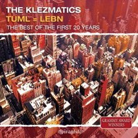 Purchase Klezmatics - Tuml = Lebn (The Best Of The Firstyears)