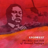 Purchase Legowelt - The Rise And Fall Of Manuel Noriega