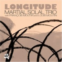 Purchase Martial Solal Trio - Longitude