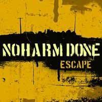 Purchase No Harm Done - Escape