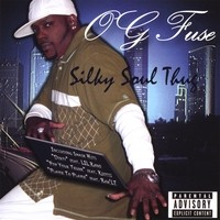 Purchase Og Fuse - Silky Soul Thug