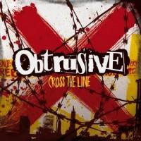 Purchase Obtrusive - Cross The Line