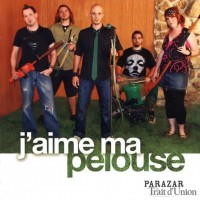 Purchase Parazar - J'aime Ma Pelouse