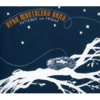 Purchase Ryan Montbleau Band - Patience On Friday