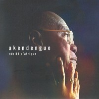 Purchase Pierre Akendengue - Verite D'afrique