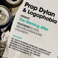 Purchase Prop Dylan & Logophobia - The Morning After