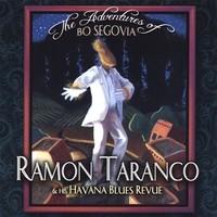 Purchase Ramon Taranco - The Adventures Of Bo Segovia