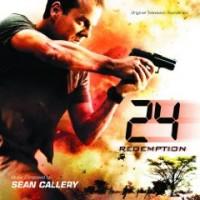 Purchase Sean Callery - 24: Redemption