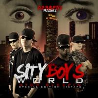 Purchase Sity Boys - Sity Boys World