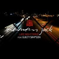 Purchase Snowman Jack - Late Night Drive