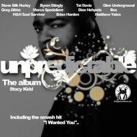 Purchase Stacy Kidd - Unpredictable