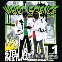 Purchase Stellar Dexterz - Weird Science