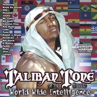 Purchase Taliban Tone - World Wide Intelligence