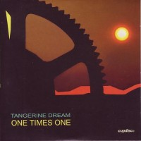 Purchase Tangerine Dream - One Times One