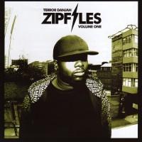 Purchase Terror Danjah - Zip Files Volume One