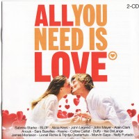Purchase VA - All You Need Is Love CD1