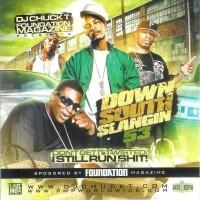 Purchase VA - Down South Slangin' Vol. 53