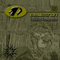 Purchase Vasileios Tsonopoulos - Gold