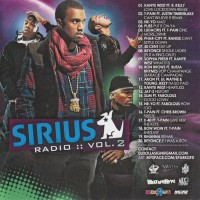 Purchase VA - Sirius Radio Vol. 2
