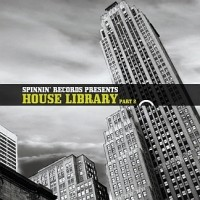 Purchase VA - Spinnin Records House Library 2