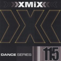 Purchase VA - Xmix Dance Series 115