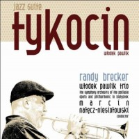 Purchase Wlodek Pawlik - Jazz Suite Tykocin