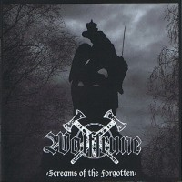 Purchase Wolfsrune - Screams Of The Forgotten