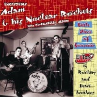 Purchase Adam & His Nuclear Rockets - Little Piece Of Souvenir