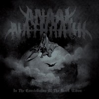Purchase Anaal Nathrakh - In The Constellation Of The Black Widow