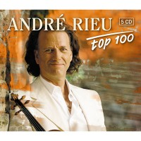 Purchase Andre Rieu - Top 100 CD4