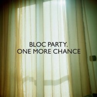 Purchase Bloc Party - One More Chance (CDR)
